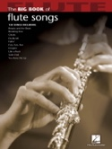 The Big Book of Flute Songs - Partition - laflutedepan.com