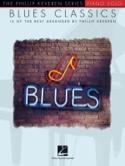 Blues Classics - Partition - Jazz - laflutedepan.com