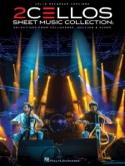 2 Cellos – Sheet Music Collection 2Cellos Partition laflutedepan.com