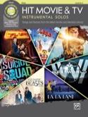 Hit Movie & TV Instrumental Solos - Partition - laflutedepan.com