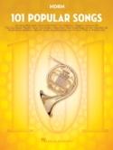 101 Popular Songs Partition Cor - laflutedepan.com