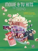 Movie & TV Hits for Teens, Book 3 Partition laflutedepan.com