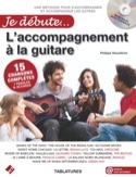 Je débute l'accompagnement à la guitare - laflutedepan.com