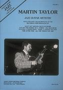 Jazz Guitar Artistry Martin Taylor Partition Jazz - laflutedepan.com