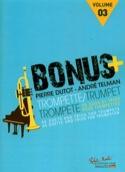 Bonus Plus - Volume 3 Pierre Dutot & André Telman laflutedepan.com