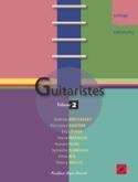 Guitaristes - Volume 2 - Partition - Guitare - laflutedepan.com