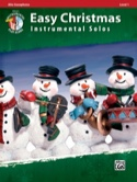 Easy Christmas Instrumental Solos Partition laflutedepan.com