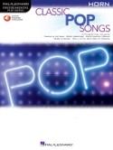 Classic Pop Songs Partition Cor - laflutedepan.com