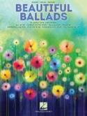 Beautiful Ballads Partition laflutedepan.com