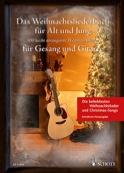 Das Weihnachtsliederbuch für Alt und Jung - Noël - laflutedepan.com