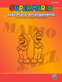 Super Mario Jazz Piano Arrangements laflutedepan.com
