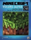 Minecraft - Volume Alpha, Musique du Jeu Vidéo laflutedepan.com