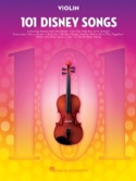 101 Disney Songs - DISNEY - Partition - Violon - laflutedepan.com