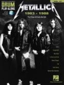 Drum Play-Along Volume 47 - Metallica: 1983-1988 laflutedepan.com