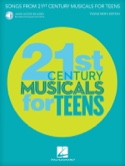 Songs from 21st Century Musicals for Teens - Young Men's Edition laflutedepan.com