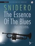 The Essence Of The Blues - Jim Snidero - Partition - laflutedepan.com