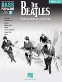 Bass Play-Along Volume 13 - The Beatles The Beatles laflutedepan.com