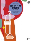 Essential Solos for Trumpet - Jeff Harrington - laflutedepan.com