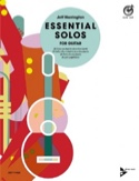 Essential Solos for Guitar - Jeff Harrington - laflutedepan.com