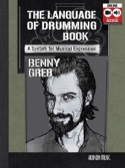 The Language of Drumming Benny Greb Partition laflutedepan.com