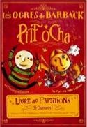 Pitt O Cha - Pittoresque Histoire & Au Pays des Mille Collines laflutedepan.com