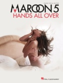 Hands All Over - Maroon 5 - Partition - laflutedepan.com