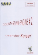 Countersink Engine #2 - Leander Kaiser - Partition - laflutedepan.com