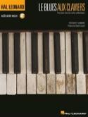 Le Blues aux Claviers - Marty Sammon - Partition - laflutedepan.com
