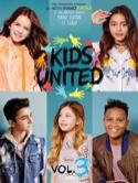 Kids United - Volume 3 - Kids United - Partition - laflutedepan.com