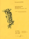 ABC du Jeune Tubiste Volume 2 Fernand Lelong laflutedepan.com