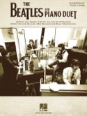 The Beatles for Piano Duet - The Beatles - laflutedepan.com