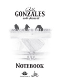 Solo Piano 3 - Chilly Gonzales - Partition - laflutedepan.com