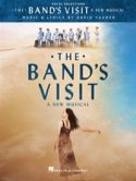 The Band's Visit, A New Musical – Vocal Selections laflutedepan.com