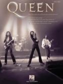 Queen - For Singers with Piano Accompaniment Queen laflutedepan.com