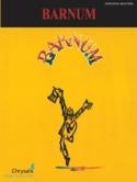 Barnum - Vocal Selection Cy Coleman & Michael Stewart laflutedepan.com