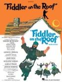 Fiddler on the Roof - Vocal Score laflutedepan.com