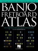 Banjo Fretboard Atlas Joe Charupakorn Partition laflutedepan.com