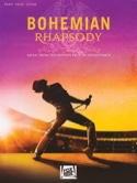 Bohemian Rhapsody Queen Partition laflutedepan.com