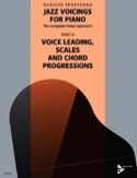 Jazz Voicings For Piano: The Complete Linear Approach - Volume 2 - laflutedepan.com