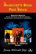 THE MUSICAN'S BOOK OF FIVE RINGS METHODE AEBERSOLD laflutedepan.com