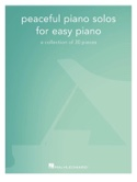 Peaceful Piano Solos for Easy Piano Partition laflutedepan.com