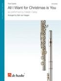 All I Want for Christmas is You - Quatuor de Flutes laflutedepan.com