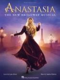 Anastasia, The New Broadway Musical - Vocal Selection laflutedepan.com