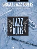 Great Jazz Duets Partition Clarinette - laflutedepan.com