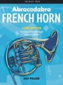 Abracadabra French Horn Dot Fraser Partition Cor - laflutedepan.com