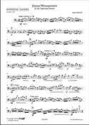 Joyeux Mousquetaire Pascal Proust Partition Tuba - laflutedepan.com