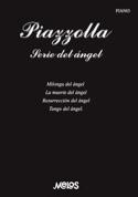 Serie Del Angel Astor Piazzolla Partition laflutedepan.com