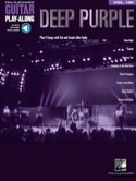 Guitar Play-Along Volume 190 - Deep Purple laflutedepan.com