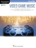 Video Game Music for Flute Musique de Jeux Vidéo laflutedepan.com