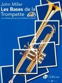 Les Bases de la Trompette John Miller Partition laflutedepan.com